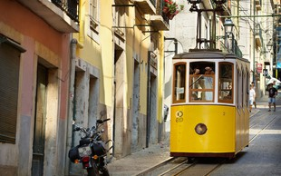 Mesta in njihovi slavni tramvaji