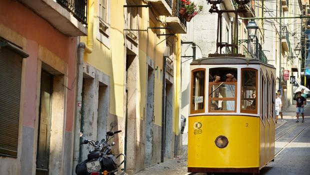 Mesta in njihovi slavni tramvaji (foto: profimedia)