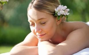 Očistite kožo toksinov