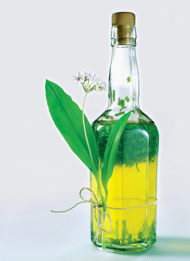 čemaževo olje