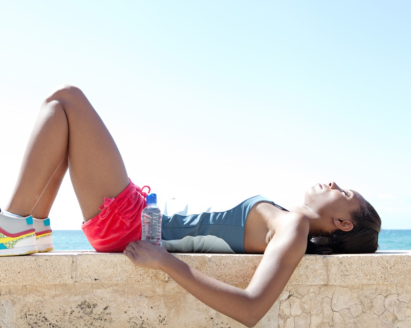 7 razlogov za nenehno utrujenost