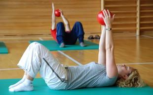 Pomen fizične aktivnosti za revmatike