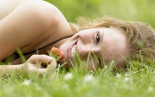 Z naravo do lepote in dobrega počutja