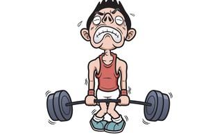 Preventiva poškodb in pomen primerne vadbe