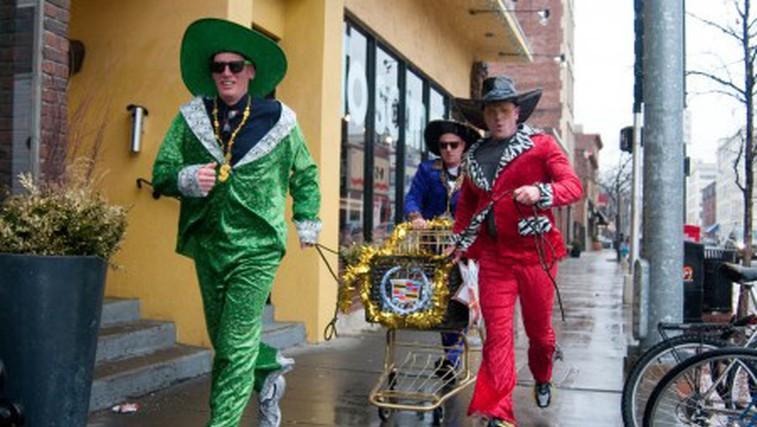 8 najbolj norih maratonov (foto: Arhiv http://bostonurbaniditarod.com)