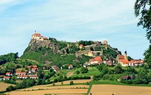 Avstrijska Štajerska - zelena dežela kulinaričnih dobrot