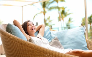 4 preprosta pravila za več zadovoljstva