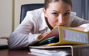Stresu se ni mogoče izogniti – naučiti se ga moramo obvladati