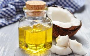 Oljna terapija, ki odstranjuje strupene snovi iz telesa