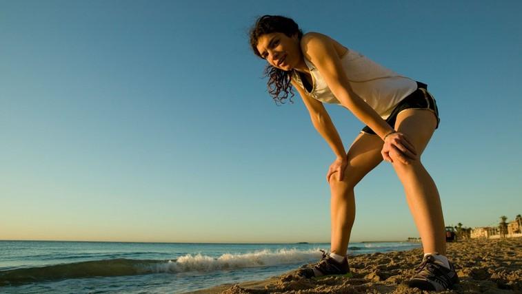 Kako preveriti ali ste fit? (foto: Profimedia)