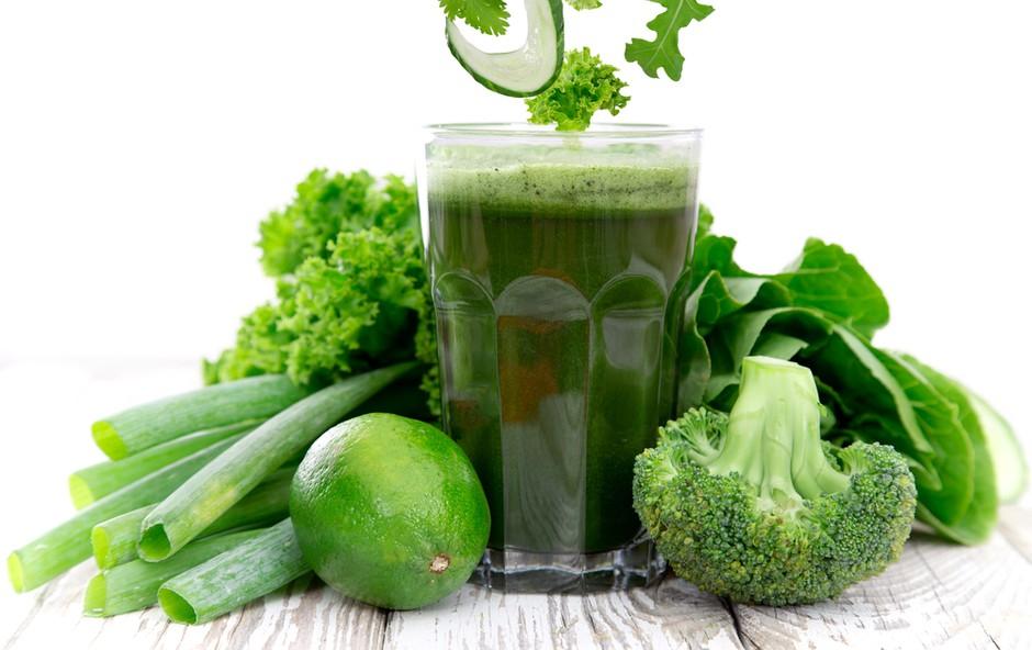 10 napotkov za optimalen izkoristek hranilnih snovi iz zelenjave in sadja (foto: Shutterstock.com)