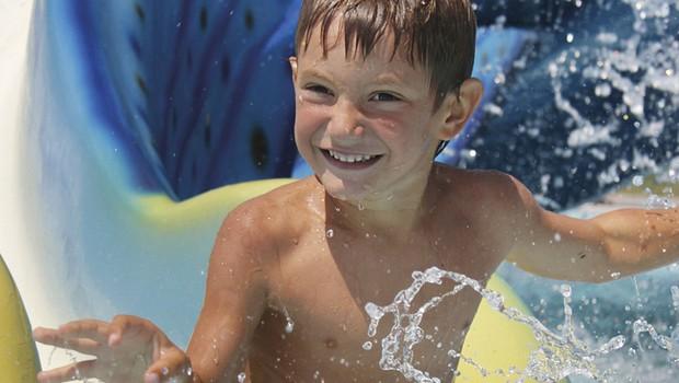Nagradna igra: Osvojite super počitnice v Atlantisu