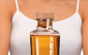 Eterična olja - eliksir mladosti