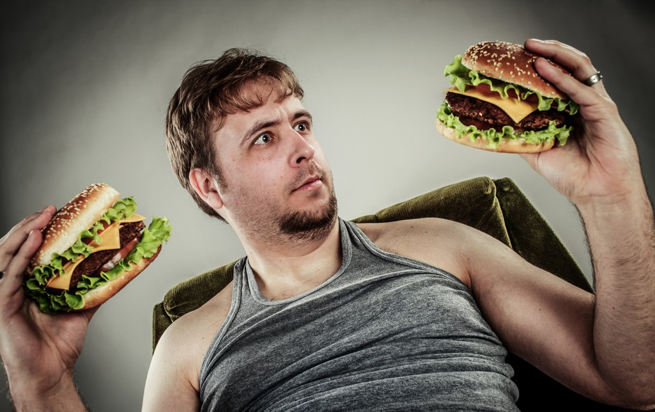 4 razlogi, zakaj ljudem primanjkuje aminokislin, ki uravnavajo apetit (foto: Shutterstock.com)