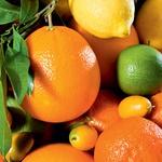 Slastno in tako zdravo: sadje in agrumi so polni vitaminov, ki preprečujejo rakasta obolenja.  (foto: Revija Lisa)