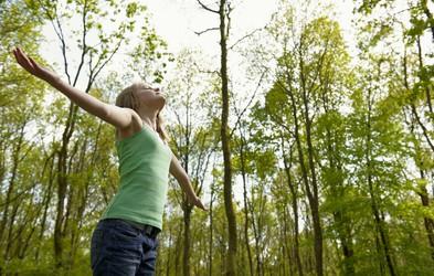 BreathWalk – hoja, ki krepi in razgrajuje napetosti