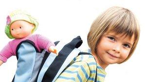 Izberite pravo šolsko torbo