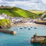 Cornwall, Anglija (foto: Shutterstock.com)