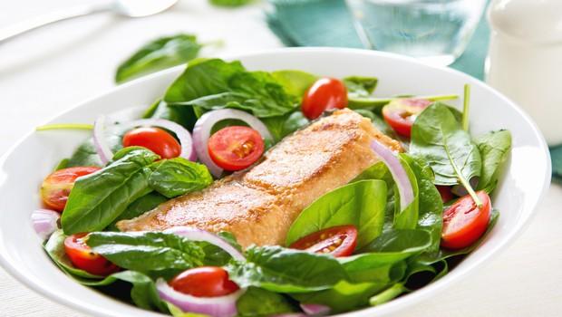 Recepti: Slastne in aromatične jedi s špinačo (foto: Shutterstock.com)