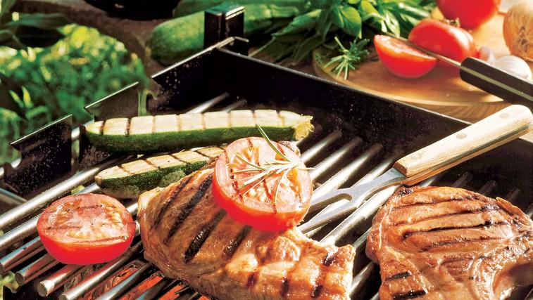 Najboljše marinade za meso na žaru (foto: stockfood photo)