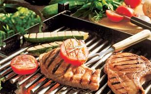 Najboljše marinade za meso na žaru