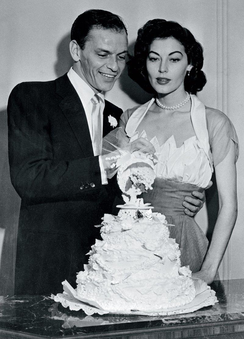 Frenk Sinatra, Ava Gardner