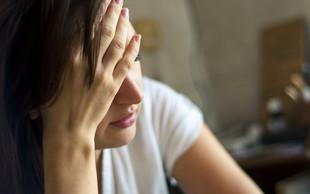 Od slabega počutja do resne bolezni - kako pomagati telesu?