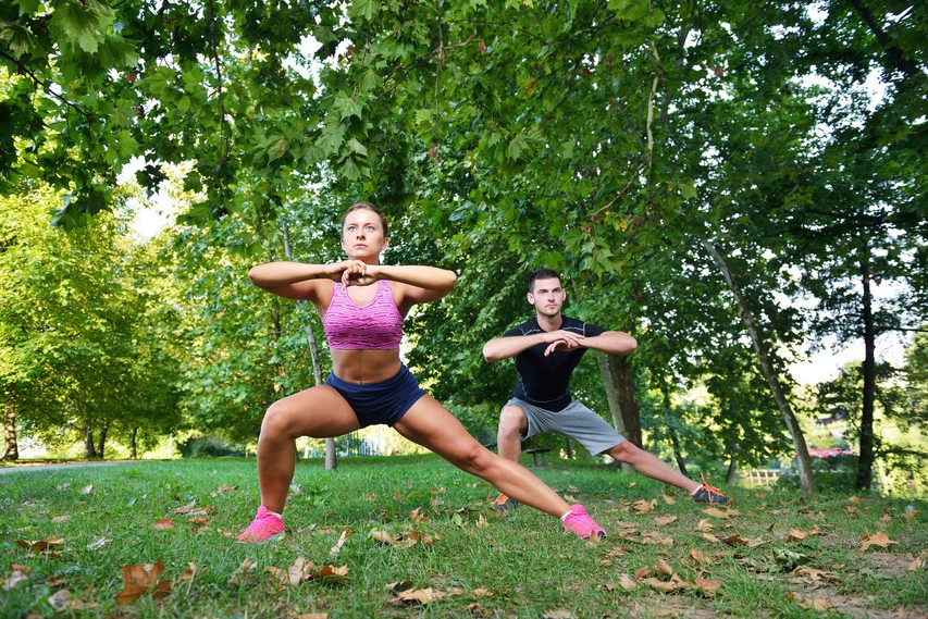 8 odličnih razlogov za telovadbo, ki nimajo nobene zveze z videzom