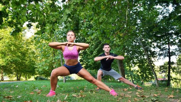 8 odličnih razlogov za telovadbo, ki nimajo nobene zveze z videzom (foto: Profimedia)