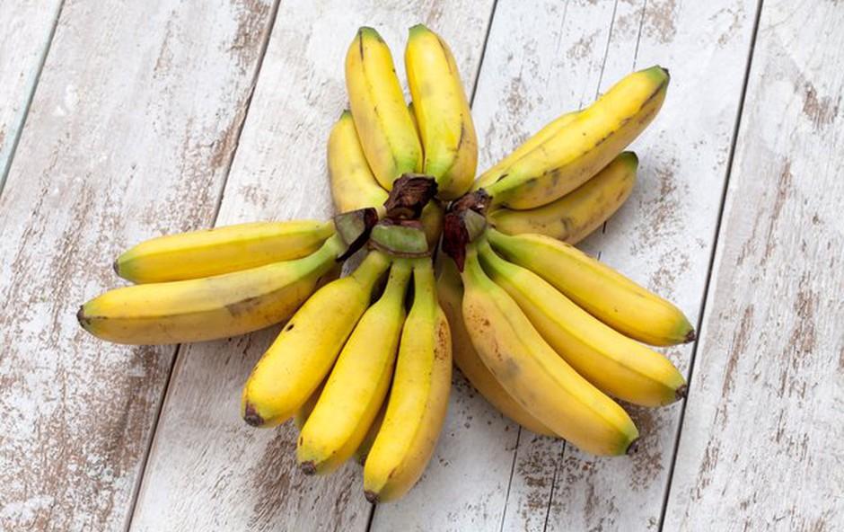5 živil, ki so bogat vir kalija (foto: Profimedia)