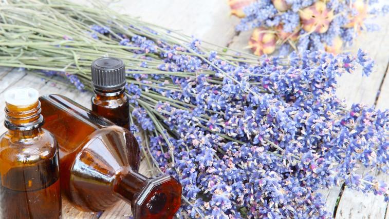 Doma pripravljeno olje za telo proti komarjem (foto: Shutterstock.com)