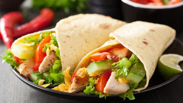 Recepti: Piščančje jedi za na piknik ali v pisarno (foto: Shutterstock.com)