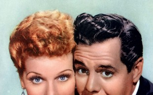 Ljubezenska zgodba: Lucille Ball in Desi Arnaz