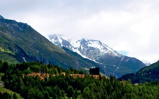 Vzhodna Tirolska je kraj s posebno energijo