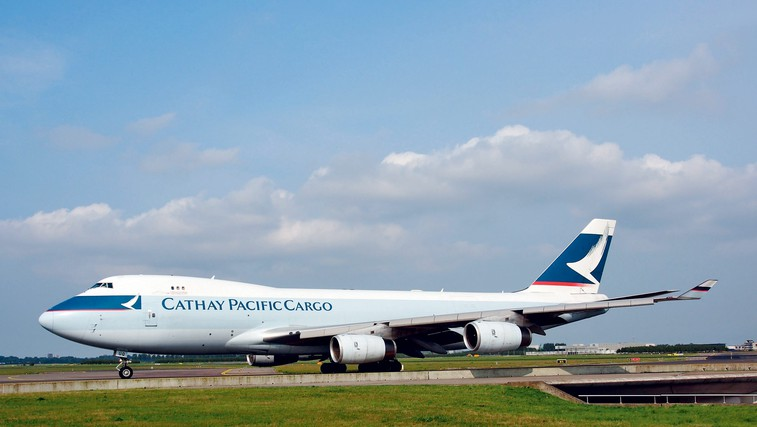 Katere letalske družbe so najboljše? (foto: profimedia)