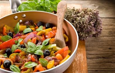 Lahke poletne dietne jedi
