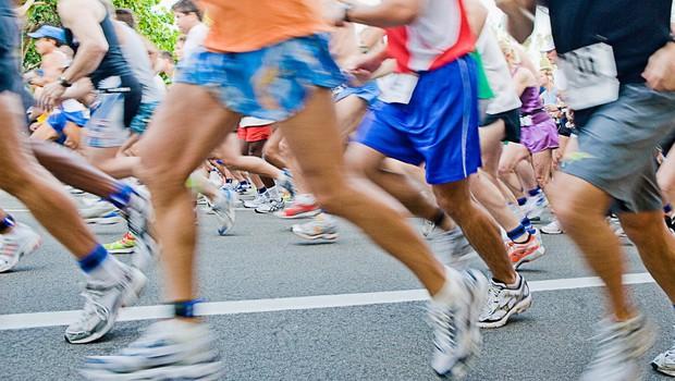 Septembra začnemo s skupnimi pripravami na maraton! (foto: Profimedia)