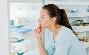 Načrtovanje prehrane - bistveno za doseganje najboljših rezultatov