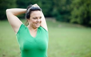 Aktivni vikend: Odložimo bremena in kilograme