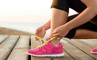 8-tedenski tekaški trening za začetnike za 10 kilometrov
