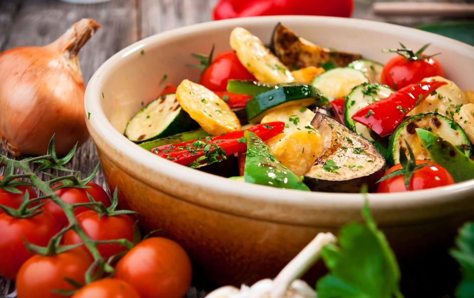 7 zdravih živil, ki si jih lahko pripravite vnaprej (foto: Shutterstock.com)