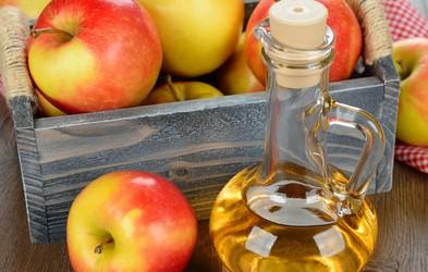 Ali jabolčni kis res pomaga pri hujšanju?