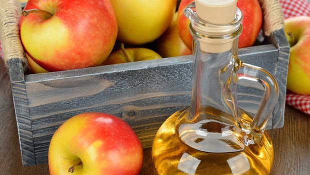 Ali jabolčni kis res pomaga pri hujšanju? (foto: Shutterstock.com)