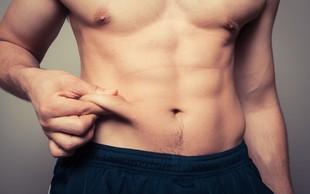 Ameriški paradoks in neverodostojnost indeksa telesne mase