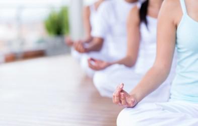 V kateri tečaj joge se vpisati?