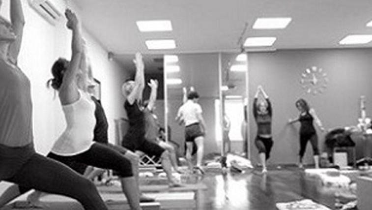 Tečaj za učitelja joge