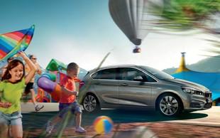 Doživite BMWFEST – festival teka in zabave