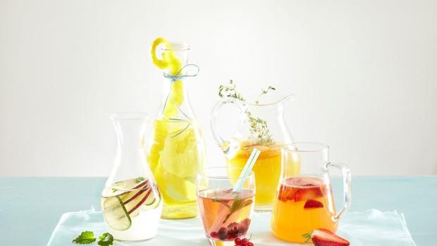 Osvežite se z okusnimi brezalkoholnimi koktajli (foto: profimedia, revija Lisa)