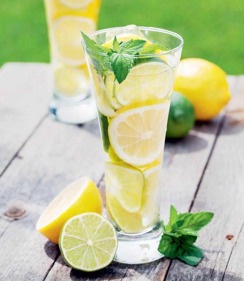 koktajl limona