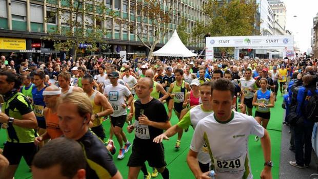 Do maratona nas loči še 47 dni (foto: Arhiv vw-ljubljanskimaraton.si)